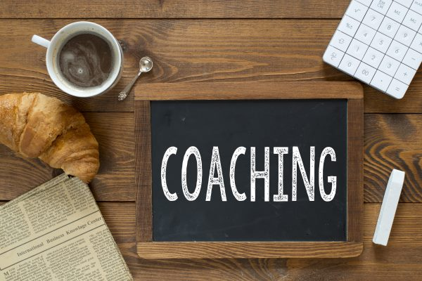 Coaching & Coffee – das besondere Coaching Angebot